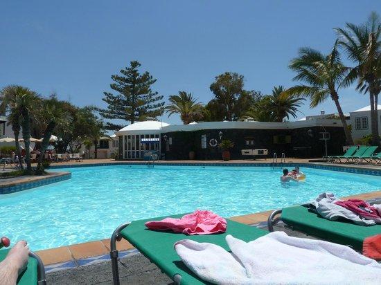 Apartamentos Barcarola Club: Lovely Pool