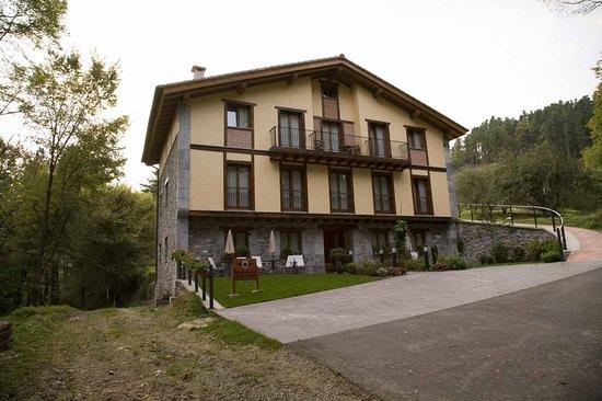 Casa Rural Korteta