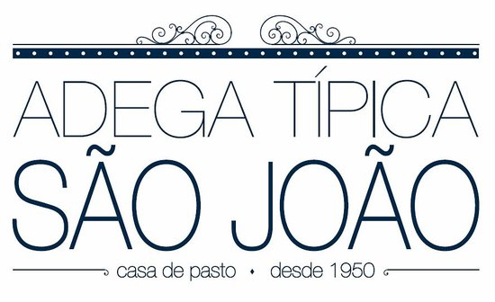 Adega Tipica Sao Joao : Simplicity is our soul.