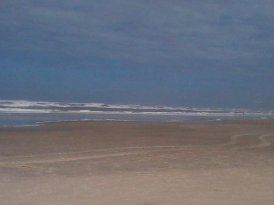 Suarao Beach