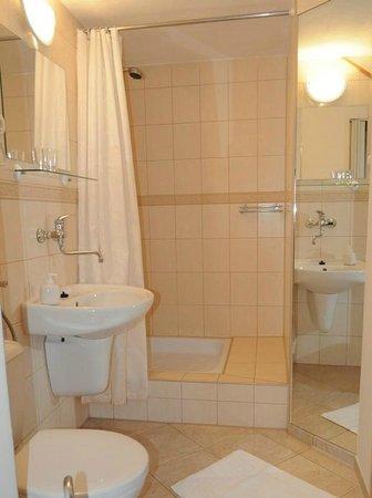 Penzion u Hanky: Bathroom