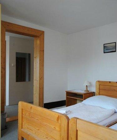Penzion u Hanky: Room