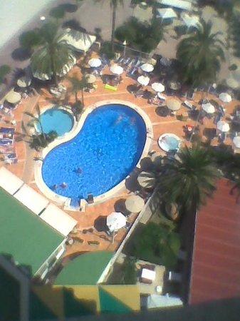 Hotel Son Matias Beach: room with a view