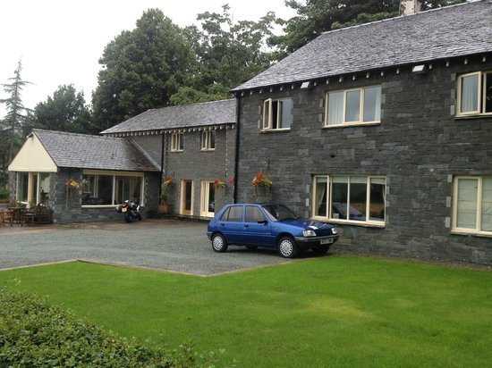 Ullswater View Guest House