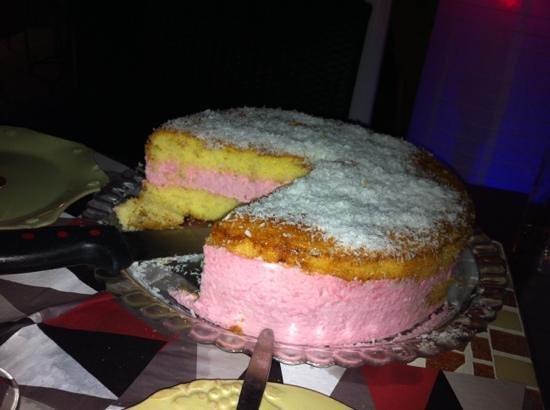 Dessert parmi tant d 39 autres photo de a la bonne table for La table a dessert