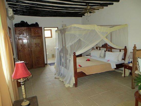 Spice Island Hotel Resort Zanzibar: Room # 11