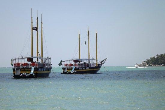 Resultado de imagem para porto dos piratas porto belo