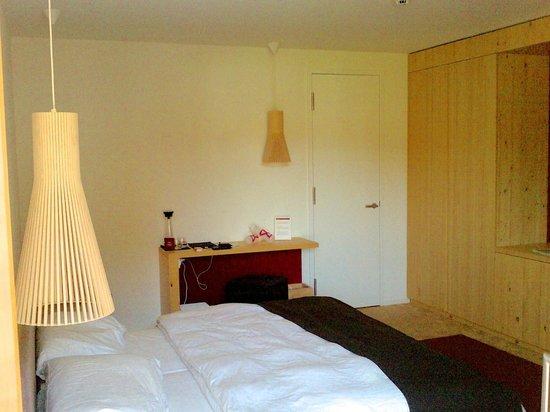 Bestzeit Lifestyle & Sport Hotel: Suite 110