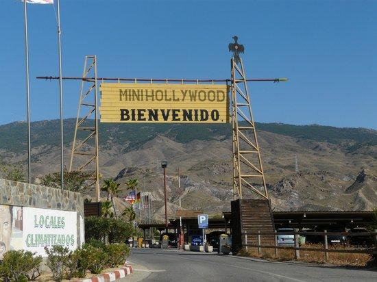 Centro Vacacional Macenas: Le désert de Tabernas à faire absolument