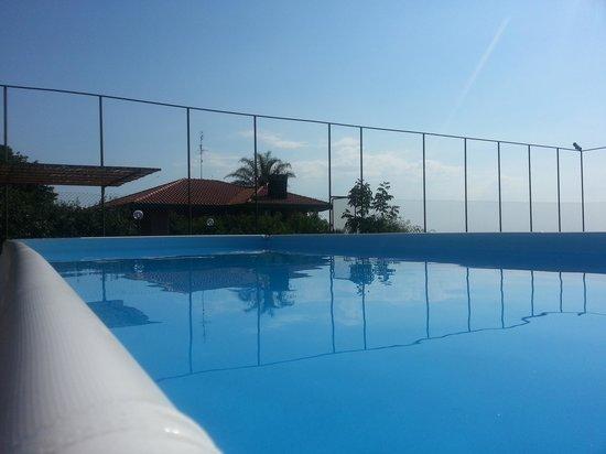 B&B Villa Dagala: la piscina