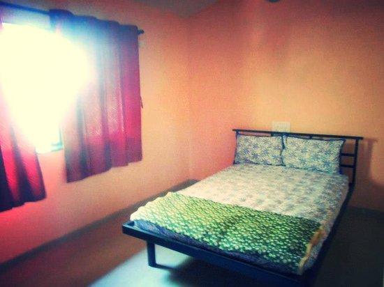 Casa de Mama : Bedroom