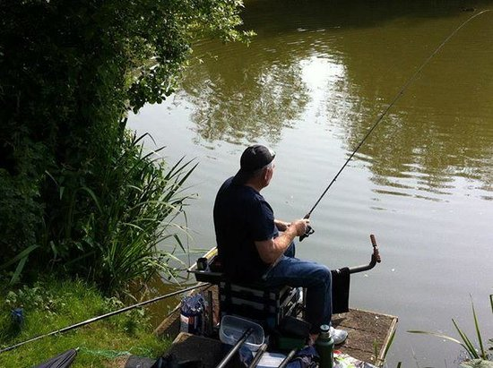 ‪Packington Somers Fishery‬