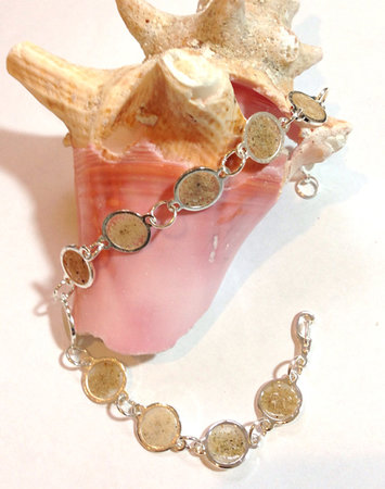 Water Candy: Beach Bracelet