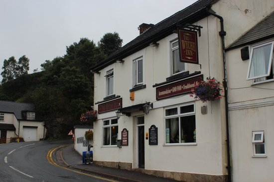 The Wyche Inn: Wych Inn, Malvern