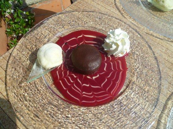 Le Brantalou : le moelleux au chocolat