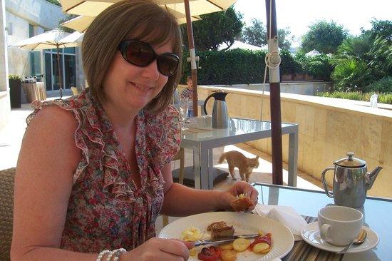 Radisson Blu Resort & Spa, Malta Golden Sands: Breakfast