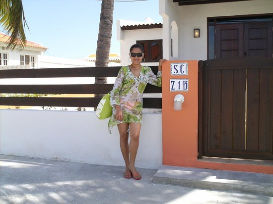写真Villa Punta Salina枚