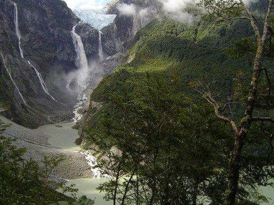 Σαντιάγκο, Χιλή: Visita los Parques Nacionales chilenos con Andes Explora