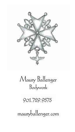 Maury Ballenger Therapeutic Massage