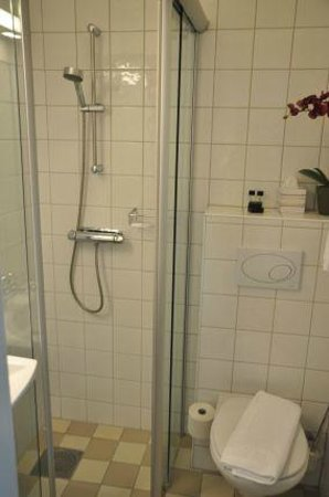 Hotel Royal Gothenburg: sauber