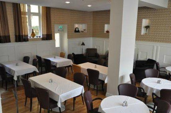 Hotel Royal Gothenburg: nicht zu klein und nicht zu groß