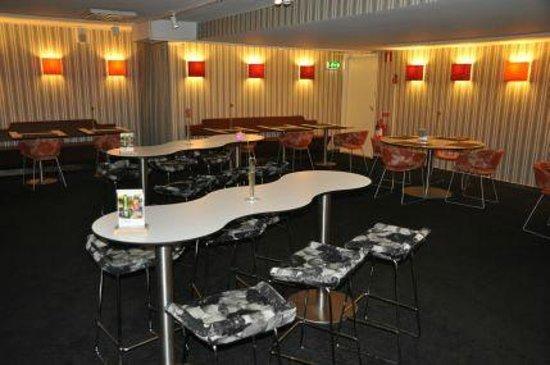 Scandic S:t Jorgen: Restaurant