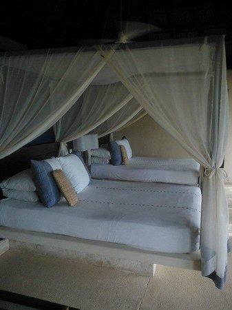 Hotel Xixim: habitación