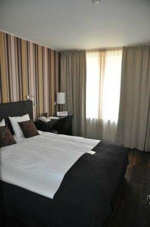 First Hotel Witt : Zimemr