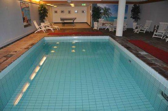 First Hotel Witt : für den Sportler?