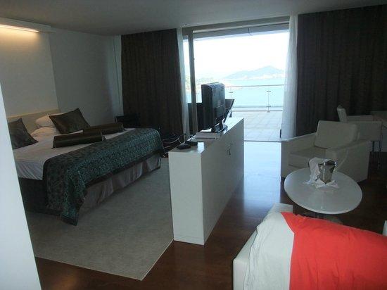 Rixos Hotel Libertas: Delux room