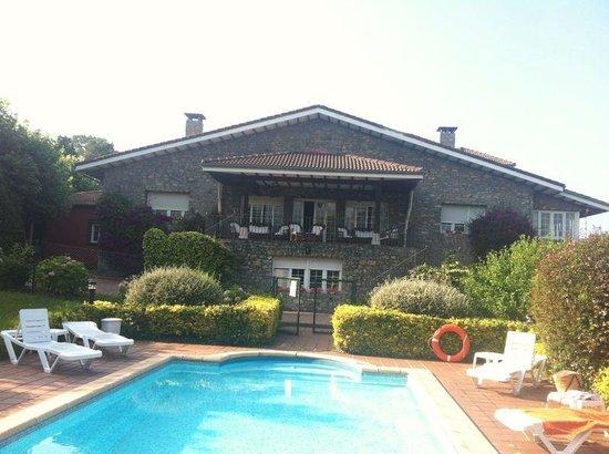 Photo of Los Caspios Hotel Colunga