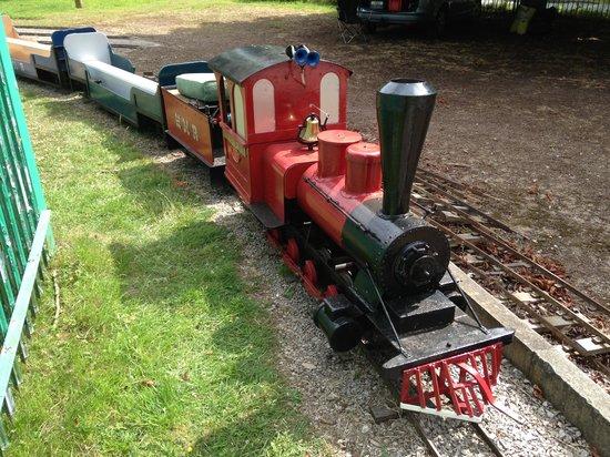 Halton Miniature Railway