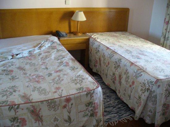 Turim Estrela do Vau Hotel: HABITACIÓN PRINCIPAL Y ÚNICA