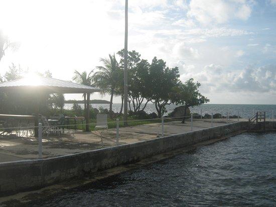Diver's Cove : Sunrise!!