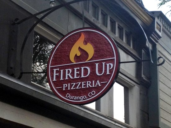 Fired Up Pizzeria