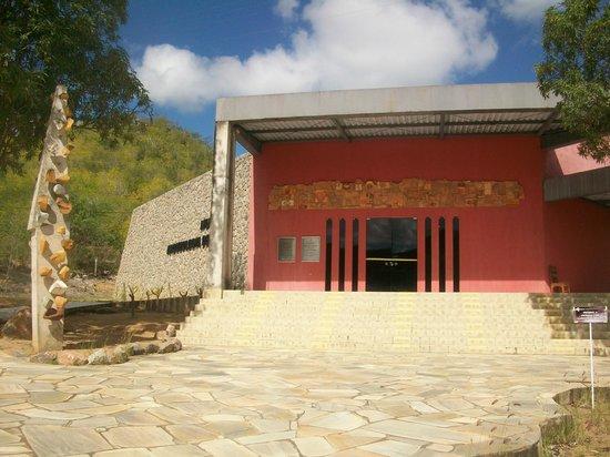 Museu de Arqueologia de Xingo