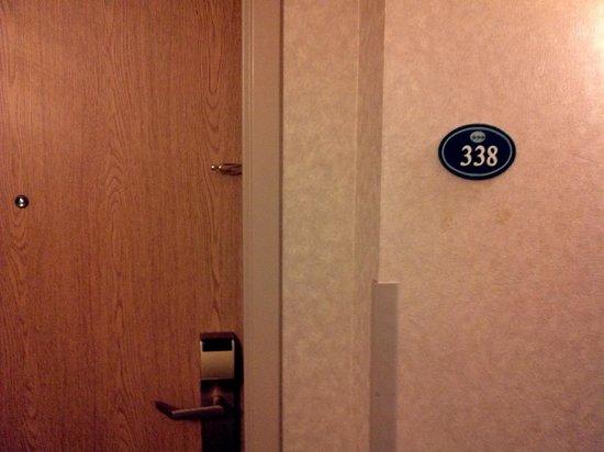 Extended Stay America - Atlanta - Perimeter - Peachtree Dunwoody: Room 338