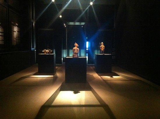 Museum of Indian Art (Museum fur Indische Kunst): Afrika
