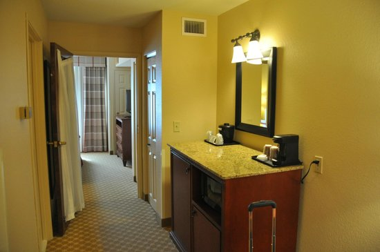 Country Inn & Suites by Radisson, Champaign North, IL: Bath