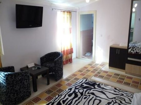 Hotel Primavera: Room