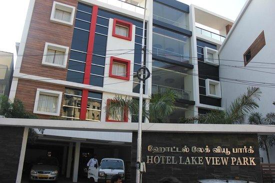 Photo of Lake View Park Hotel Chennai (Madras)