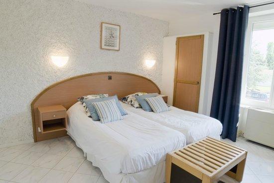 Photo of Hotel du Lac de Madine Heudicourt Sous Les Cotes