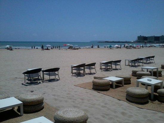 Apartamentos Turisticos Alicante Hills Beach