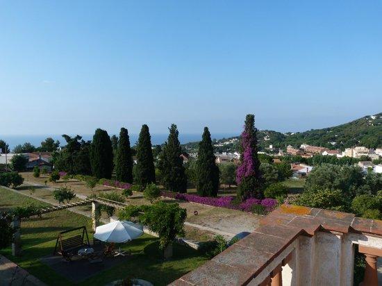 Can Casadellà: Amazing Views