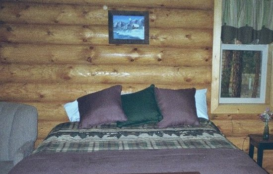 Lozeau Lodge: The Most Comfortable Beds to be found in Western Montana