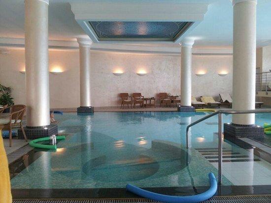 Verona Grand Hotel