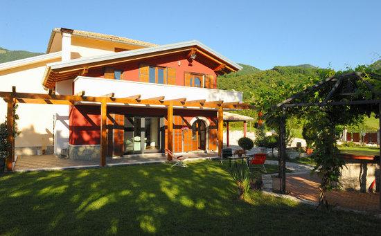 Il Papavero Country House: getlstd_property_photo