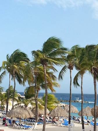 Sunscape Curacao Resort Spa & Casino: Great beach