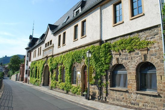 Lorch, Jerman: Weingut Altenkirch
