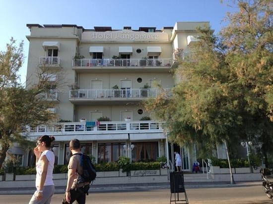 Hotel Lungomare: hôtel lungomare